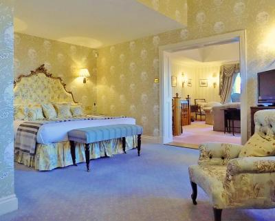 Sharrow Bay Country House Hotel - Laterooms