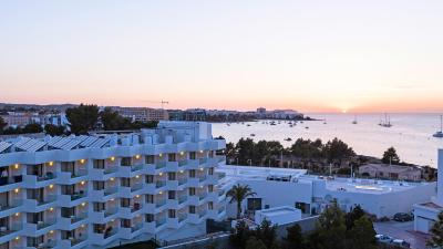 THB Ibiza Mar - Laterooms