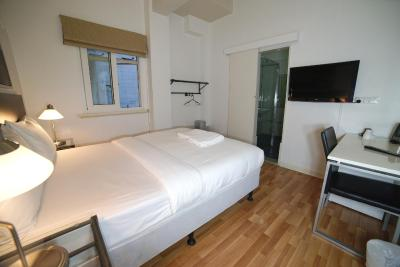 City Centre Budget Hotel Melbourne - Laterooms
