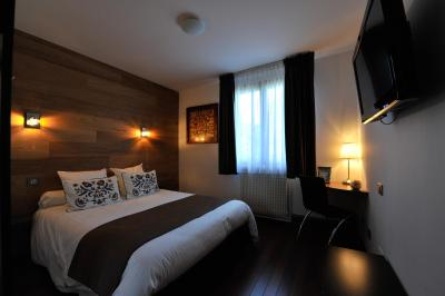 Hotel Le Cottage - Laterooms