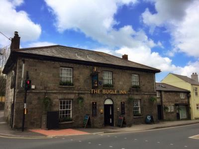 The Bugle Inn - Laterooms