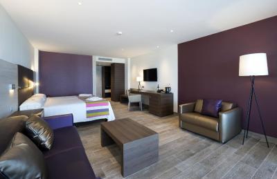 Medplaya Hotel Pez Espada - Laterooms