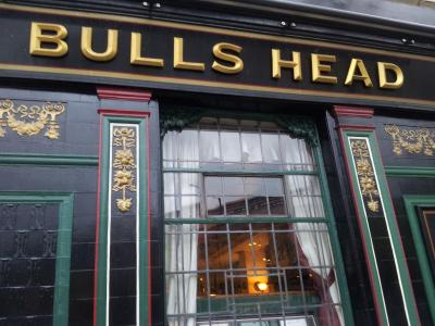 The Bulls Head - Laterooms