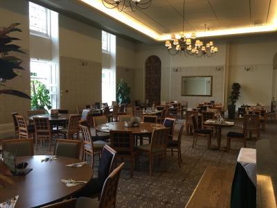 Royal Victoria Hotel Snowdonia - Laterooms