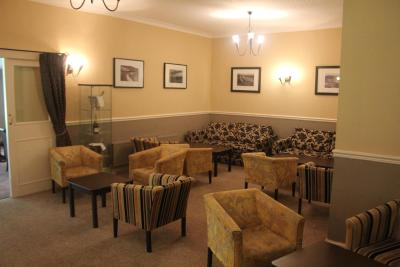 Nant Ddu Lodge Hotel & Spa - Laterooms