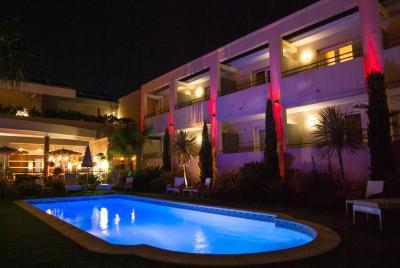 Hotel La Fauceille - Laterooms
