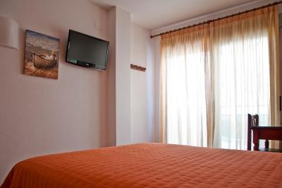 Hotel Marina - Laterooms