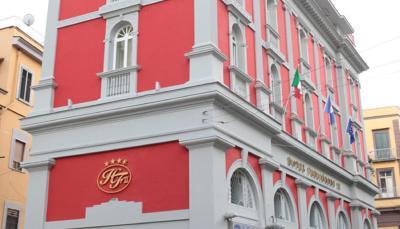 Hotel Ferdinando II - Laterooms