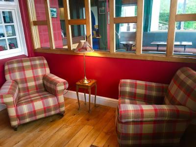 The Lochearnhead Hotel - Laterooms