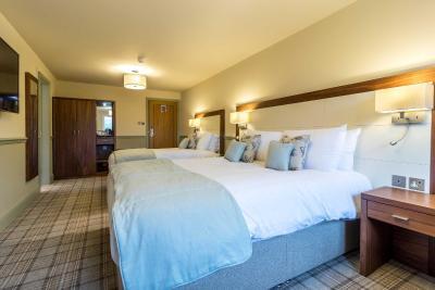 Damson Dene Hotel - Laterooms