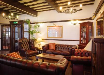 Yenton Hotel - Laterooms