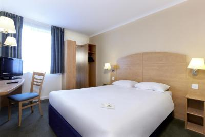 Campanile Hotel Glasgow SECC - Laterooms