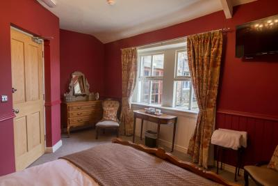 The Red Pump Inn - Laterooms