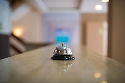 azuLine Hotel Mediterraneo - Laterooms