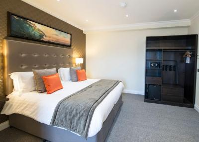Hythe Imperial Hotel,  Spa & Golf - Laterooms
