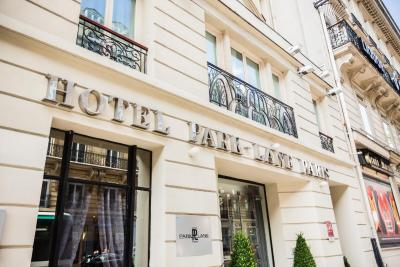 Hotel Park Lane Paris - Laterooms