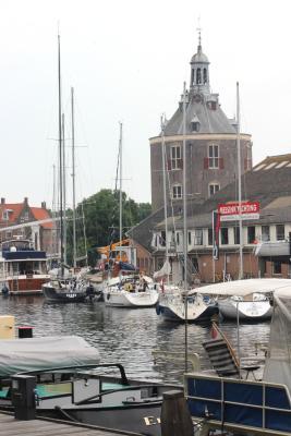Die Port Van Cleve - Laterooms