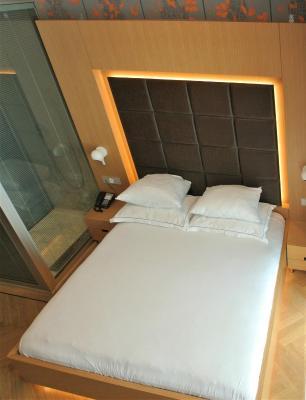 Amadi Park Hotel - Laterooms