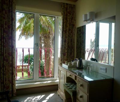 Panorama Guest House - Laterooms