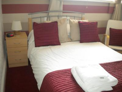 Glenavon Guest House - Laterooms