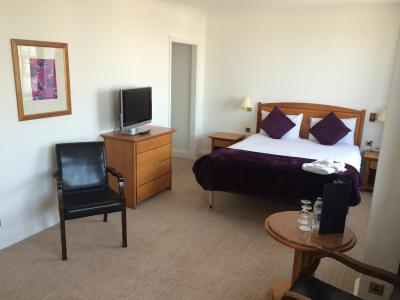 Britannia Nottingham City Centre - Laterooms