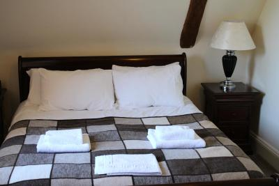 Anstey Hall - Laterooms
