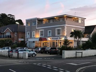 Marlborough Hotel - Laterooms