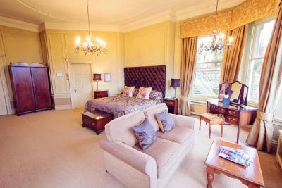 Merewood Country House Hotel - Laterooms