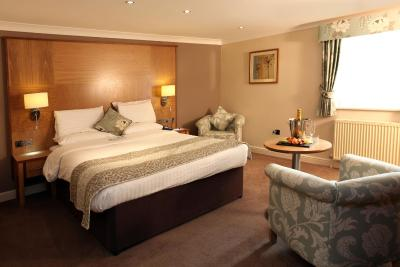BEST WESTERN PREMIER East Midlands Airport - Laterooms