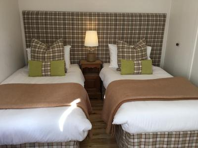 Martins Guest House - Laterooms