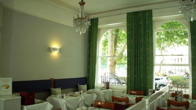 Harlingford Hotel - Laterooms