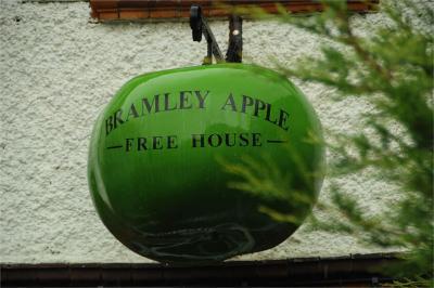 The Bramley Apple Inn - Laterooms