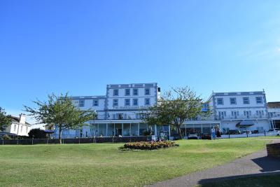 Babbacombe Bay Hotel - Laterooms