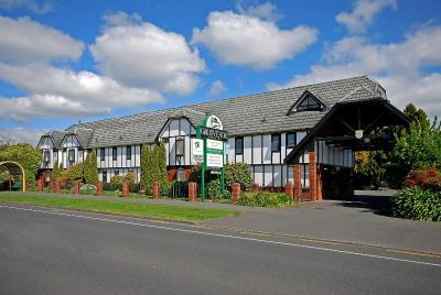 Grosvenor Motor Inn - Laterooms