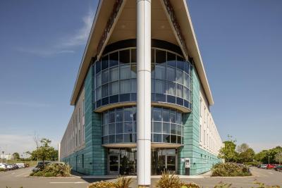 Hilton Garden Inn Luton North - Laterooms