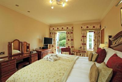 Armathwaite Hall Hotel - Laterooms