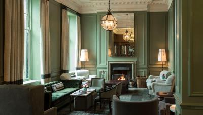 The Gleneagles Hotel - Laterooms