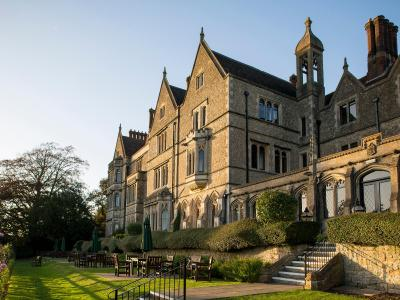 Nutfield Priory Hotel & Spa - Laterooms