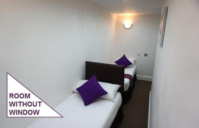 Accommodation London Bridge - Laterooms