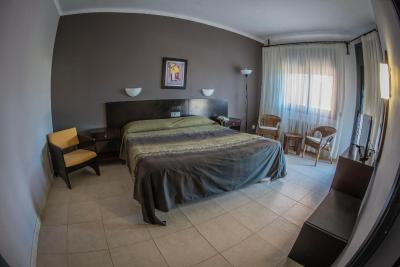 Hotel Gran Sol - Laterooms