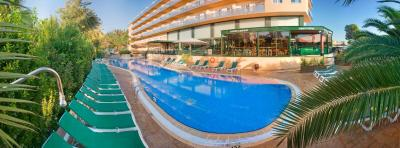 SUNCLUB SALOU - Laterooms