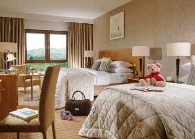 Sneem Hotel - Laterooms