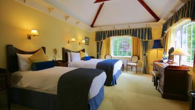 Killeen House Hotel - Laterooms