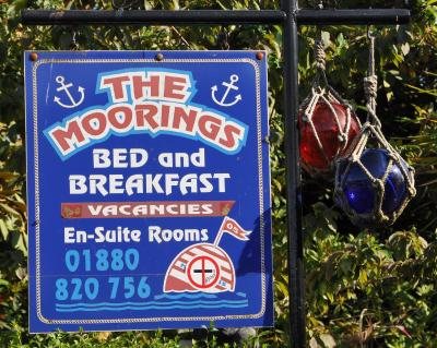 The Moorings - Laterooms
