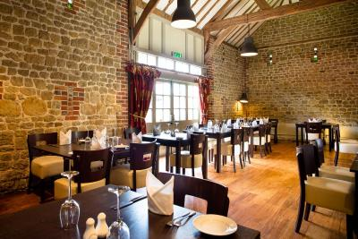 Marco Pierre White's Kings Arms - Laterooms