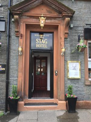 The Famous Star Hotel - Laterooms