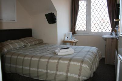 Aavon Court Guest House - Laterooms