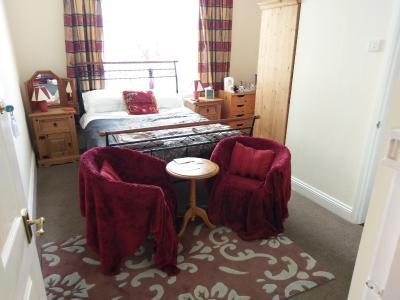 Holyhead Lodge - Laterooms