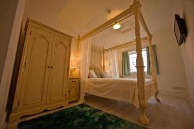 G Boutique Hotel - Laterooms