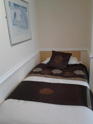 Surrey House Hotel - Laterooms